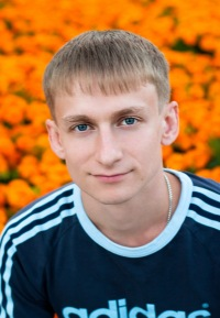 Евгений Фельдт, 7 марта , Иркутск, id10621157