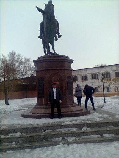 Сергей Никитин, 20 января 1993, Тула, id203657771