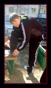 Андрей Коновалов, 25 мая , Нефтеюганск, id155677121