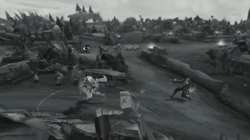 [League of Legends RU] Бешеная сушка – Тренер Дрейвен | League of Legends
