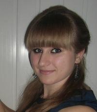 Наталья Сквородина, 21 апреля 1994, Болхов, id124072807