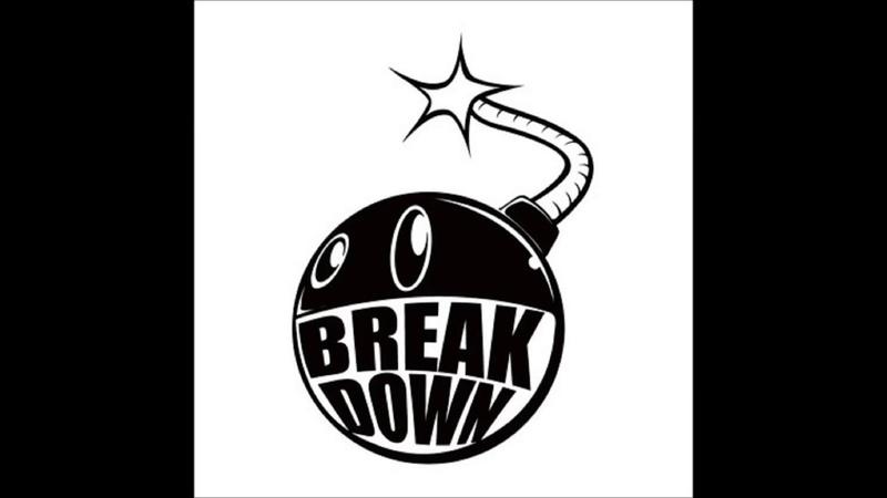 Blu Definite Mass - Breakdown (Prod. M-Phazes)