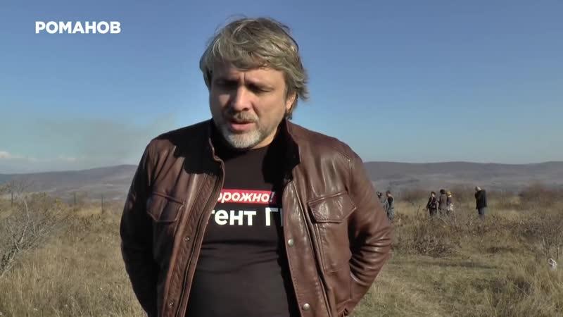 Почему Россия захватывает чужие земли