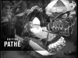 The Pram Parade - Filmed At Wimbledon (1931)