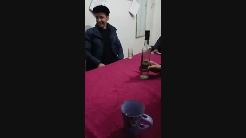 ауылда калган достарым