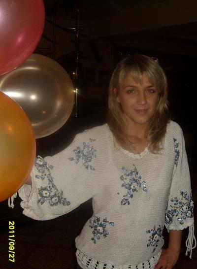 Оксана Молунова, 18 апреля , Могилев, id202214236