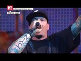 Vanilla Ice Ice Ice Baby MTV ru SuperDisco 90th 14 03 2010 360p