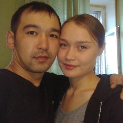 Марина Есмагзанова, 27 апреля 1988, id202694385