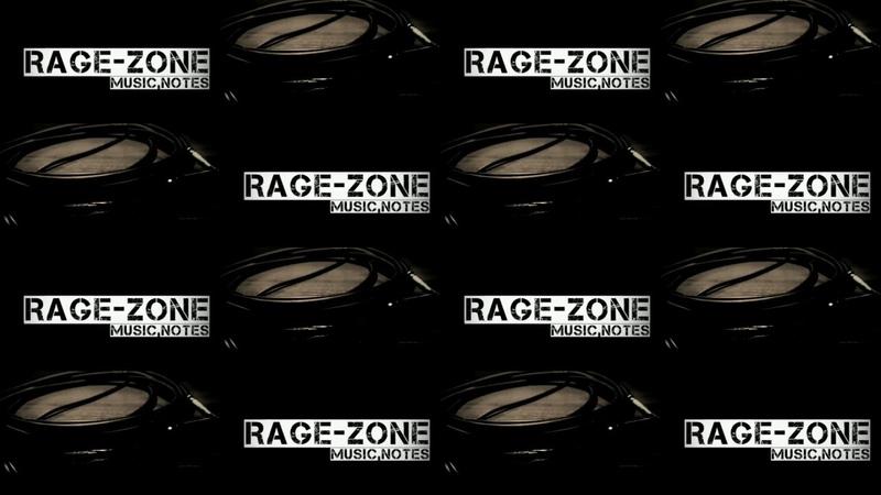 Rage-Zone - Hi-FI