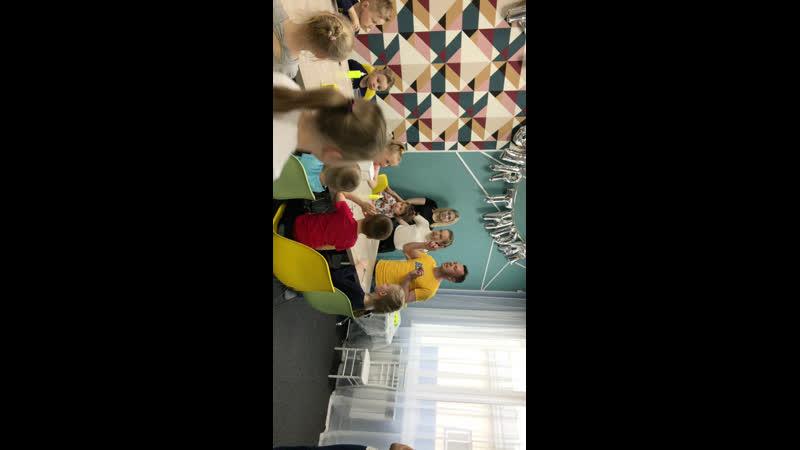 Live Территория развлечений ШУМ ГАМ l Киров