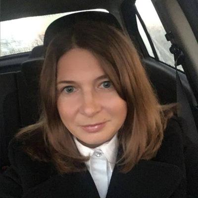 Анна Сошнева