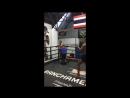 Буакав Супербон/ тренировочный спарринг