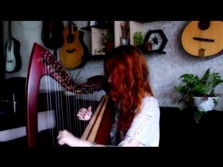 Alina Gingertail - Hope (Heroes of Might and Magic IV)