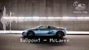 Ballpoint - McLaren [Rocking Cogs]