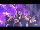 180725 Gyeong Ree - Blue Monn @ Show Champion