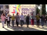 Выступление руководителей коллективов