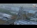 Смоделировано обрушения моста в Генуе.
