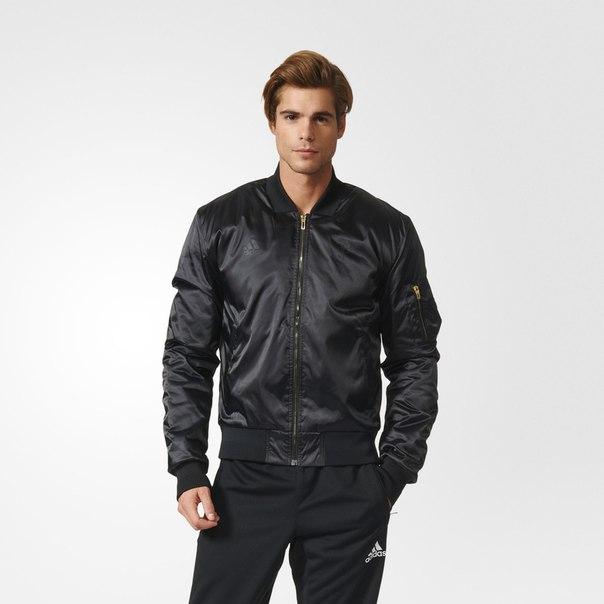 Куртка-бомбер Tango Pogba