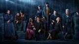 Les Animaux Fantastiques Les Crimes de Grindelwald - Avant-Premi