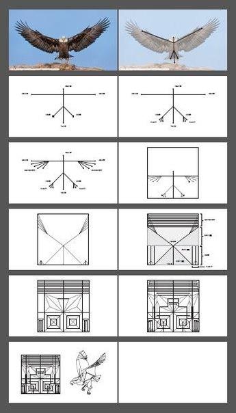 #оригами #artorigami