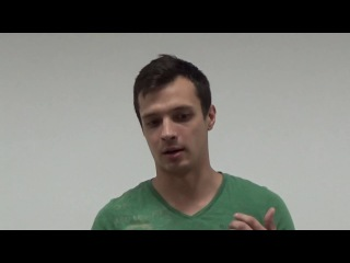Отзыв Ивана Качелина о тренинге, прочно укрепляющем навыки любого переговорщика.