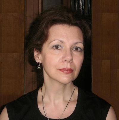 Марина Андриевская, 12 июня 1957, Москва, id206889729