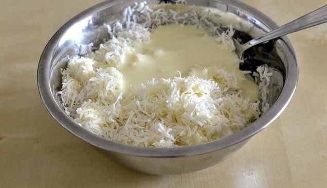 Рецепт конфет «Баунти» простой Простой рецепт приготовление конфет