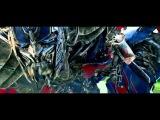 Трансформеры 4: Эпоха (эра) истребления / Transformers: Age Of Extinction / 26.06.2014