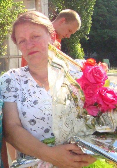 Надежда Дейнекина, 13 августа 1962, Днепропетровск, id195150524