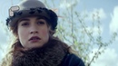 Natasha Rostova and the Wolf