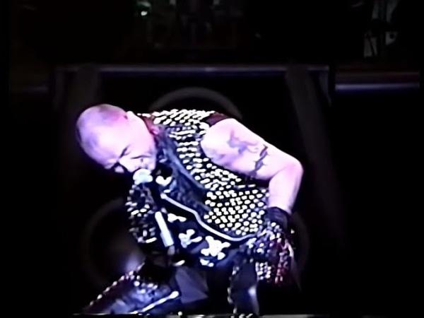 Judas Priest - Live in Middletown 19910816 [60fps]