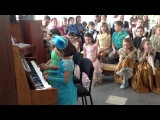 Родительское собрание в музыкальной школе 27.04.2013