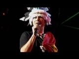 Jamiroquai - Bad Girls _ Singin in the Rain (Live in Verona)
