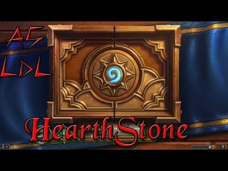 Ai Five vs Lior de Lorens в HearthStone
