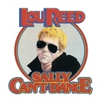 Lou Reed альбом Sally Can't Dance