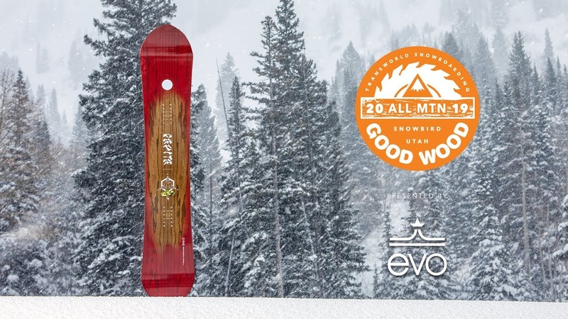 CAPiTA Kazu Kokubo Pro Review: Men's All-Mountain Winner – Good Wood Snowboard Test 2018-2019