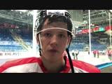 Денис Зернов зовёт на матчи с