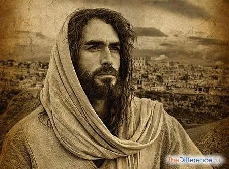 Разница между Иешуа и Иисусом