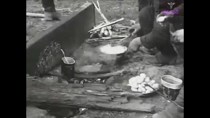 Снято фашистом на личную камеру в Сталинграде 1942