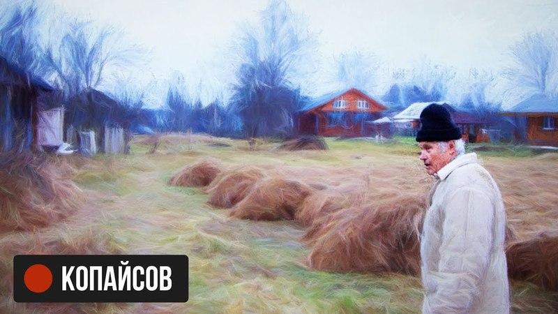 Картелев В. И. О НОВОЙ ОРГАНИКЕ • РОССИЯ 1 • ОБРАЩЕНИЕ К ПУТИНУ 😉Копайсов