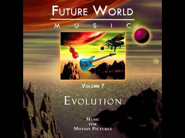 Future World Music - With Great Power (No Choir)