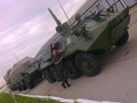 Андрій Іванчук, 5 июня , Владимир-Волынский, id165671807