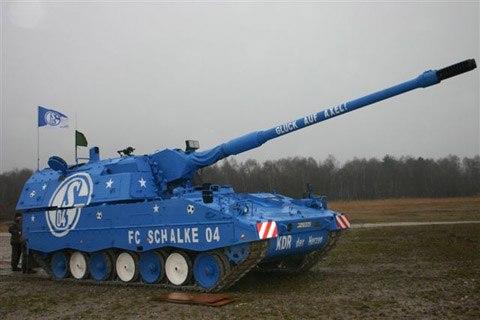 Танки Мира №21 Panzer-Haubitze 2000