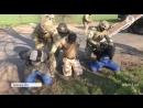 На Одещині пройшли масштабні військові навчання