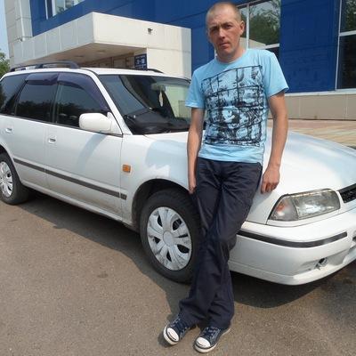 Максим Лимонов, 3 августа , Канск, id63715016