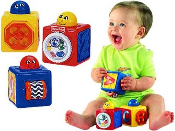 развивающие игрушки для девочки 9 лет