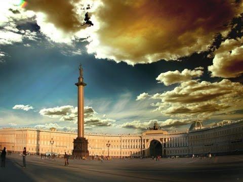 Что было на месте Санкт Петербурга 5000 лет назад
