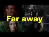Английские фразы Far away (примеры из фильмов и сериалов)