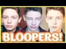 #1 BLOOPERS!  Неудачные Кадры!  Дима Ермузевич