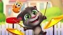 My Talking Tom 2 is here! NEW GAME ep.1